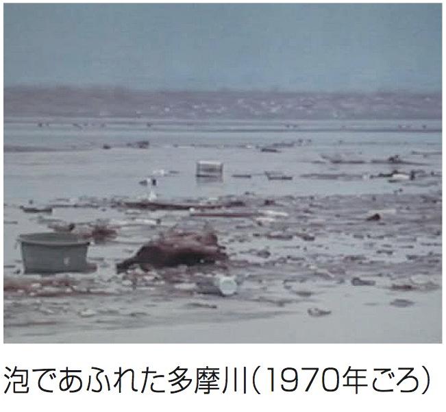 川崎市環境技術情報:川崎の甚大...
